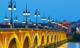 Cheap Holidays to Bordeaux