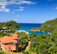 St.Lucia Holidays